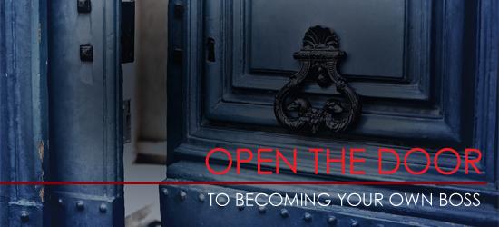 OPENING DOOR FB
