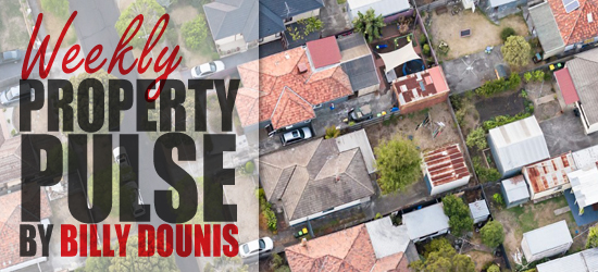 property real estate billy dounis