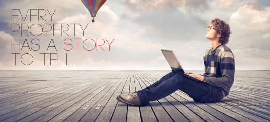 every property has a story to tell