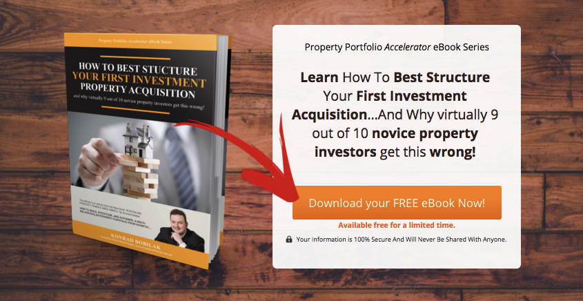 How to best structure eBook article image