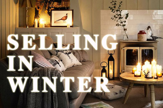 Advantages to Selling In Winter Changing Places