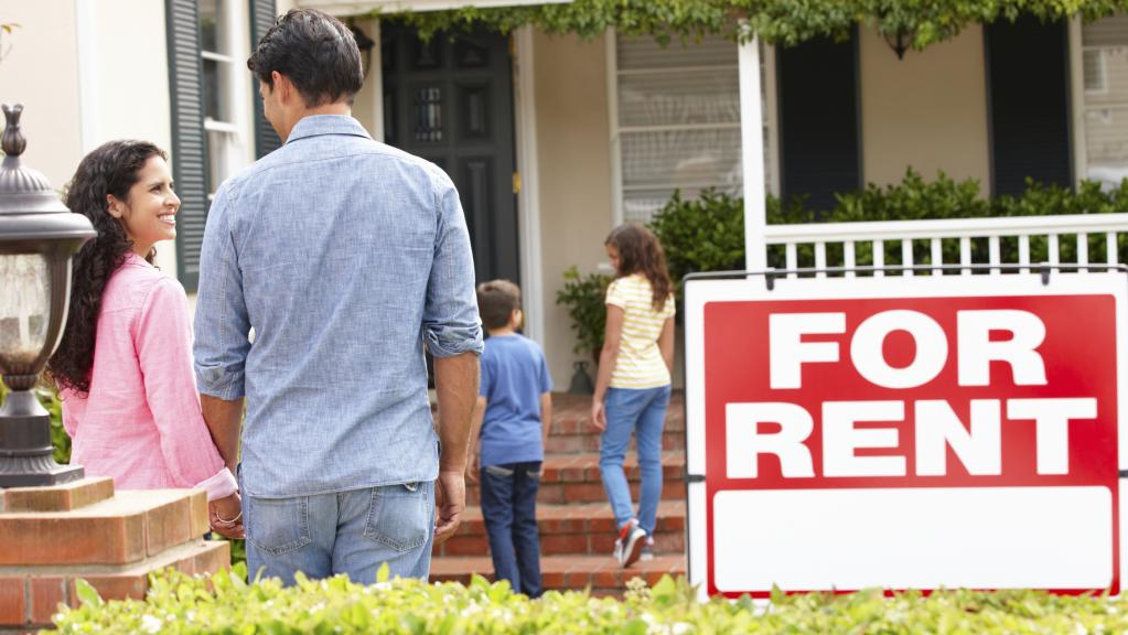 owning an investment property